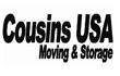Cousins USA Moving & Storage