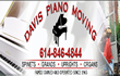 Davis Piano Moving