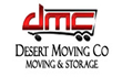 Desert Moving Co & Storage