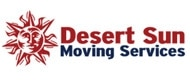 Desert Sun Moving Services