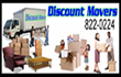Discount Movers