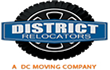 District Relocators Inc