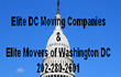 Elite Movers of Washington DC