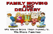 Family Moving and Delivery LLC