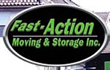 Fast Action Moving And Storage
