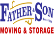 Father & Son Moving & Storage of Denver