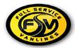 Full Service Van Lines, Inc.