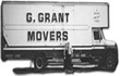 G Grant Movers, LLC