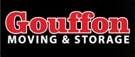 Gouffon Moving and Storage Co