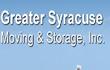 Greater Syracuse Moving & Storage, Inc