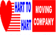 Hart To Hart Moving Co