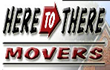 Here To There Movers
