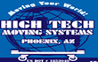 High Tech Moving Systems, LLC