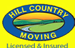 Hill Country Moving Co