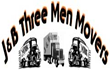 J and B Three Men Movers