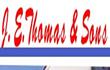 J E Thomas & Sons Moving