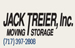 Jack Treier Inc, Moving and Storage