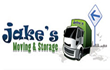 Jakes Moving & Storage