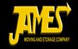 James Moving & Storage