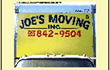 Joes Moving, Inc