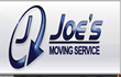 Joes Moving Service