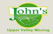 Johns Upper Valley Moving