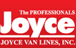 Joyce Van Lines, Inc