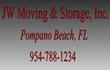 JW Moving and Storage, Inc