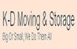 K-D Moving & Storage, Inc