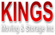 Kings Moving & Storage Inc