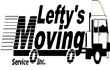 Leftys Moving Services Inc
