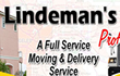Lindemans Professional Movers