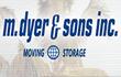 M Dyer & Sons, Inc
