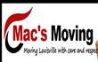 Macs Moving
