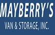 Mayberrys Van & Storage