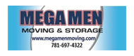 MegaMen Moving & Storage