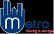 Metro Moving & Storage