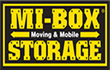 MI-Box Moving and Mobile Storage