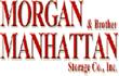 Morgan & Brother Manhattan Storage Company, Inc