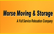 Morse Moving & Storage