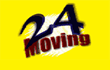 Movers in Santa Clarita