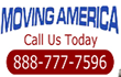 Moving America Moving & Storage