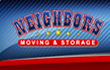 Neighbors Moving and Storage