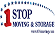 One Stop Moving & Storage-CA
