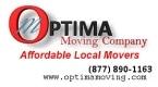 Optima Moving Company