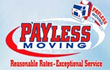 Payless Moving Inc