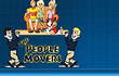 People Movers Inc