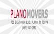 Plano Movers