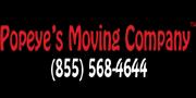 Popeyes Moving Company of Florida