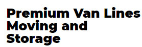 Premium Van Lines Moving and Storage